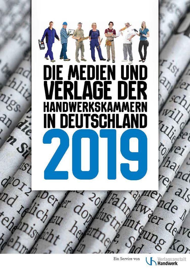 Die Handwerkspresselandschaft in Deutschland